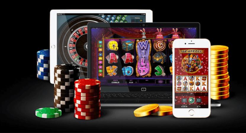 Casino Game Penuh dengan Kesenangan
